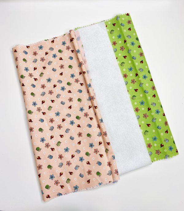 Eyeglass Case Tutorial - Pick Fabric