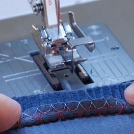 How to Sew a Blind Hem BERNINA WeAllSew Blog Feature 1100x600