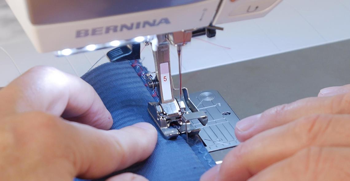 How to Sew a Blind Hem BERNINA WeAllSew Blog Slider 2280x1180