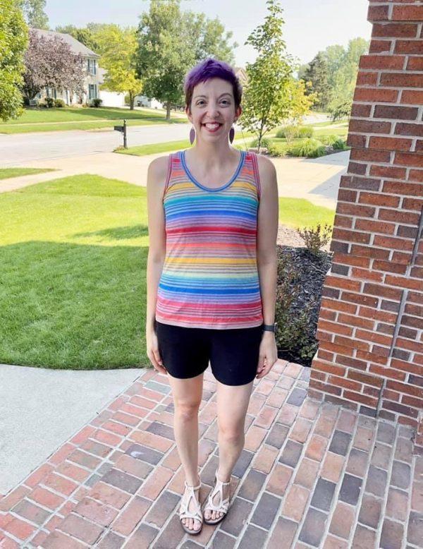 Maggie Tank Top Sew Along Part 2 BERNINA WeAllSew Blog