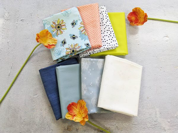 Fabric for Pencil Rolls