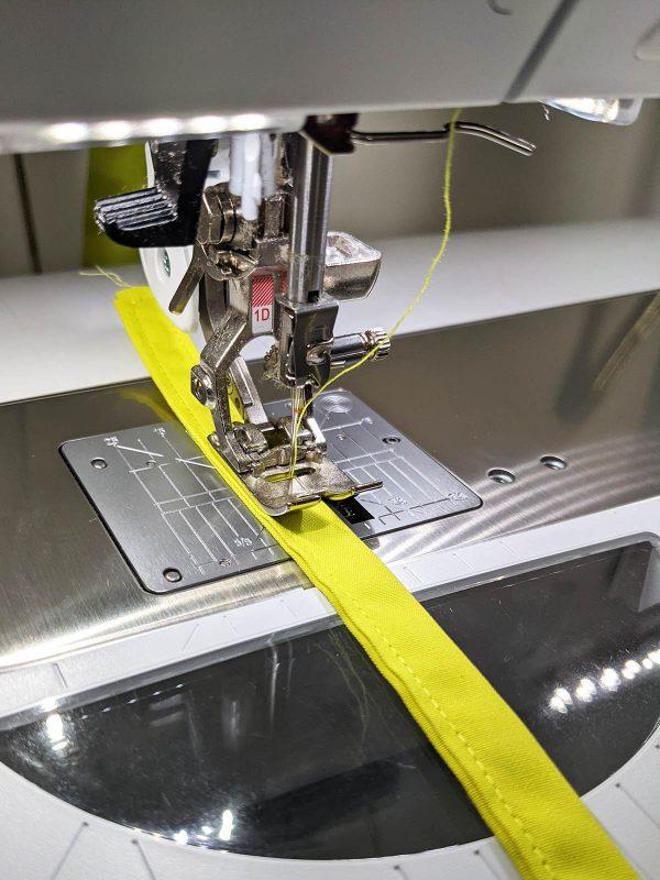 Sewing Pencil Rolls